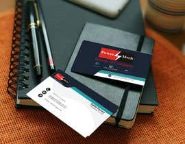 #177 untuk design a business card for group of company oleh merazhasan13
