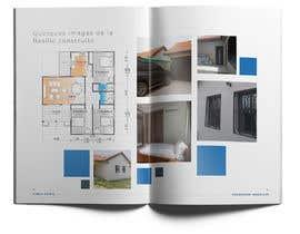 #146 for Real Estate Pamphlet af ossoliman