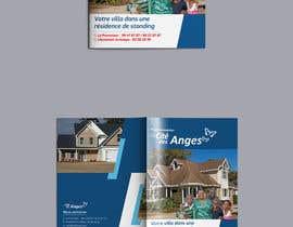 #128 for Real Estate Pamphlet af salinaakter952