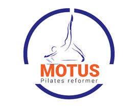 Nro 77 kilpailuun Logo design - Pilates reformer personal trainer käyttäjältä bonafidepavel