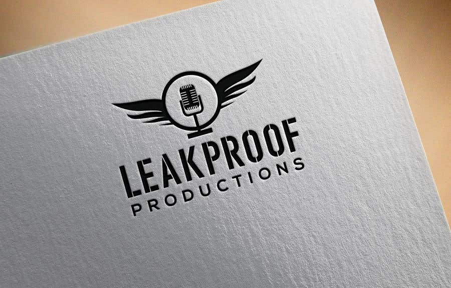 Kilpailutyö #                                        89                                      kilpailussa                                         Logo Design for a Music Production Company
