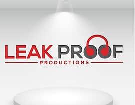 Nro 67 kilpailuun Logo Design for a Music Production Company käyttäjältä NASIMABEGOM673