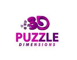 nº 111 pour Product Logo for a jigsaw puzzle (toys) par rimihossain