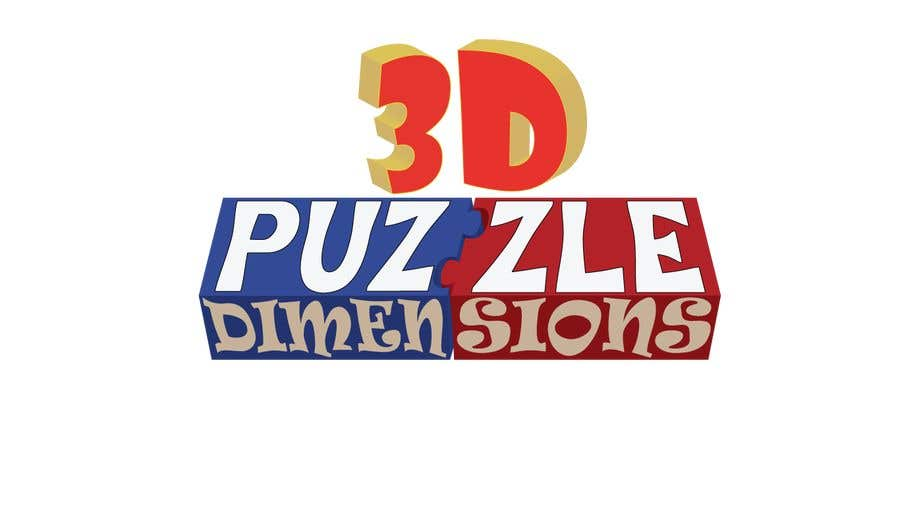 Proposition n°                                        118                                      du concours                                         Product Logo for a jigsaw puzzle (toys)