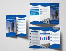 #22 untuk Create a business product and service brochure oleh prodesignerwin