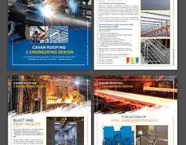 #67 untuk Create a business product and service brochure oleh manasgrafix