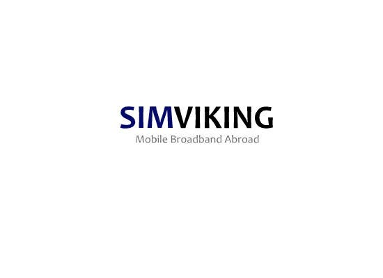 Inscrição nº                                         19                                      do Concurso para                                         Logo Design for SIMVIKING ApS