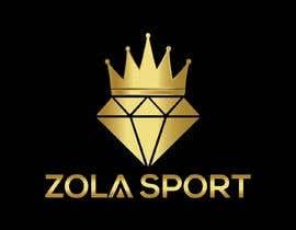 #389 cho Zola Sport Logo bởi hazerabegum20202