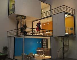 lebzanacer tarafından Cool relax warehouse için no 92