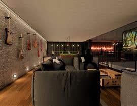 arkevinbasco tarafından Cool relax warehouse için no 82