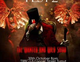 nº 78 pour Event Poster par dreammachine321