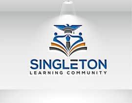 #199 para Create a logo for Singleton Learning Community por nasrinakhter7293