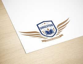 Nro 189 kilpailuun Create a logo for Singleton Learning Community käyttäjältä Ashik670