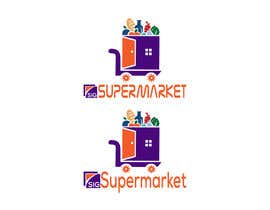 #368 para Create a logo for a Supermarket por mehedi202001