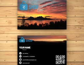 #202 for Logo and business card design af nazmunnaher67