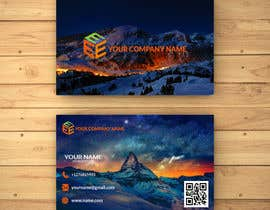 #229 for Logo and business card design af nazmunnaher67