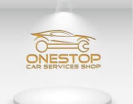 Nro 214 kilpailuun Car services shop ( OneStop ) käyttäjältä hasanmahmudit420