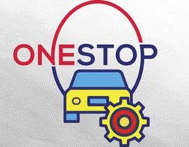 Nro 205 kilpailuun Car services shop ( OneStop ) käyttäjältä zakirhossen70