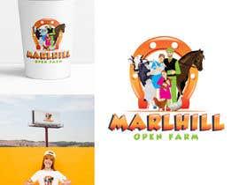 #204 untuk Logo Design for Open Farm oleh Ovi333