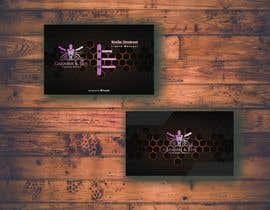 #211 for Design Business Cards For Bartender Company by MotiourRahman12
