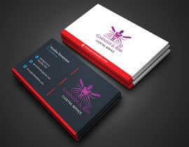 #208 for Design Business Cards For Bartender Company by NAIDUL12