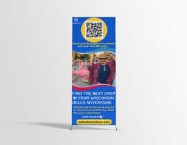 Nro 117 kilpailuun Banner Design for Rectractable Banner käyttäjältä arafatsaiful123