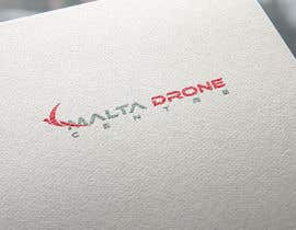 #269 for Malta Drone Centre (Logo Design) by baezid