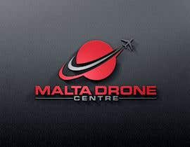 #171 for Malta Drone Centre (Logo Design) by kazibulbulcovid9