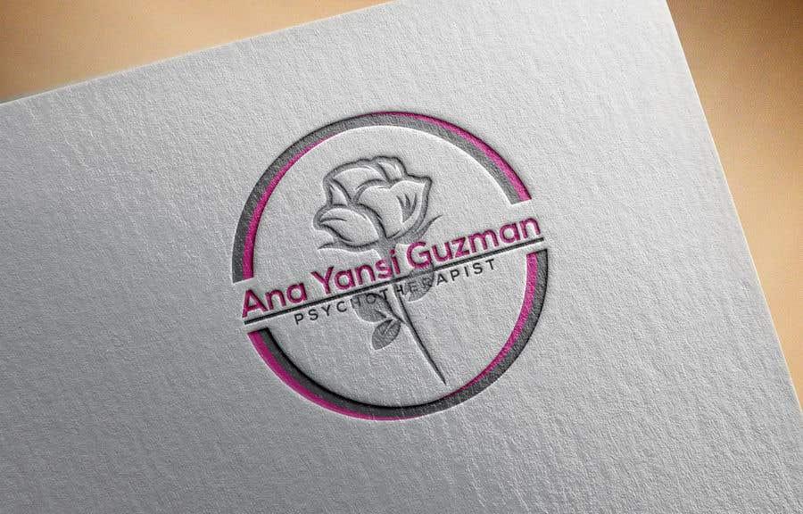 Penyertaan Peraduan #                                        85                                      untuk                                         Logo with pink