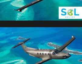 #22 для Sol Relief Airplane for Vision Board от saurov2012urov