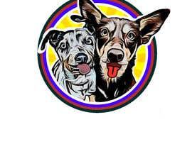 #62 for CARTOON DESIGN LOGO OF DOGS by sagarkhandelwalv