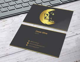#122 for Brand Business Card Desing by Graphicmoynul