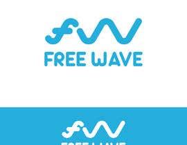 "#237 para Logo - 3D Graphics - Animated Graphics - for a company called ""Free Wave TV"" por agiledeveloperz"