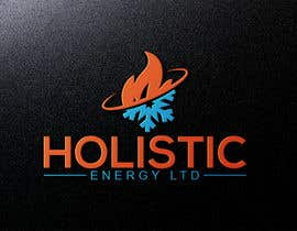 #36 for Create a logo for Holistic Energy Ltd and win a poll position for a branding contract af mu7257834