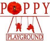 Graphic Design Entri Peraduan #117 for Design a logo for a playground company