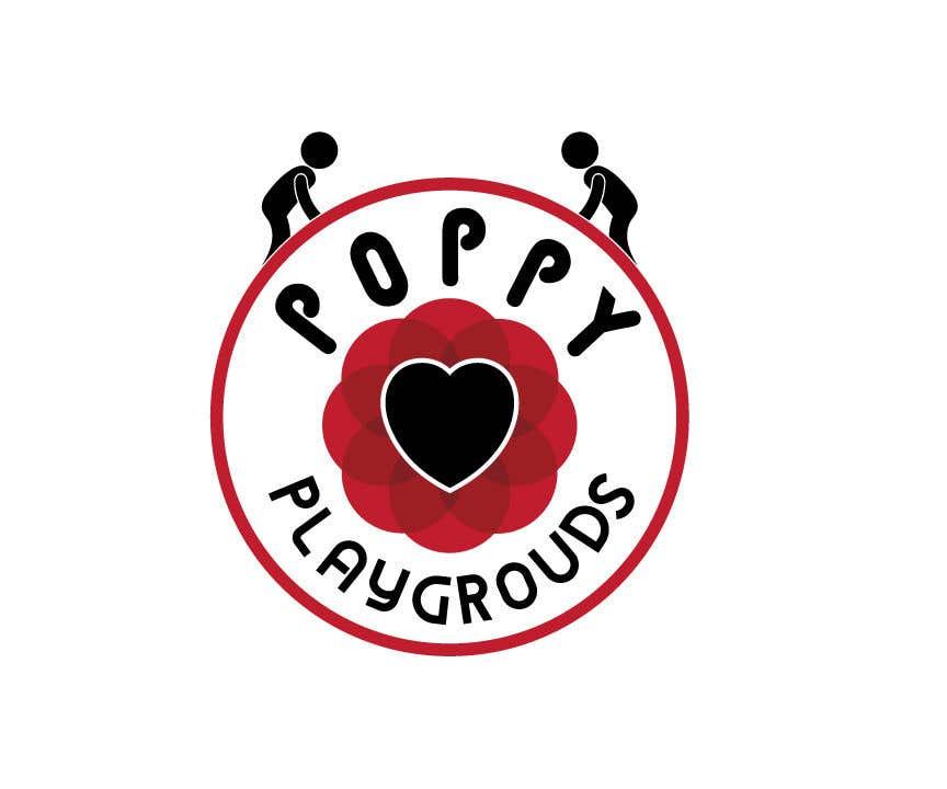 Penyertaan Peraduan #                                        133                                      untuk                                         Design a logo for a playground company