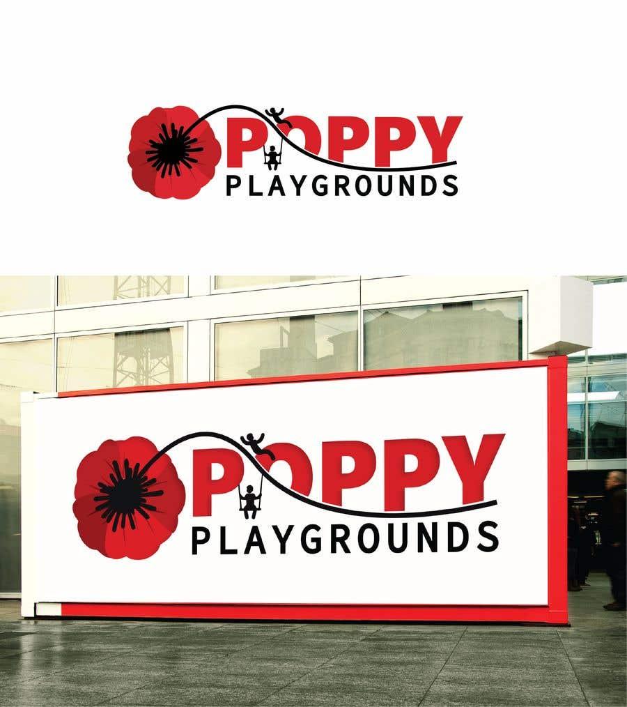 Penyertaan Peraduan #                                        155                                      untuk                                         Design a logo for a playground company
