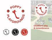 Graphic Design Entri Peraduan #99 for Design a logo for a playground company