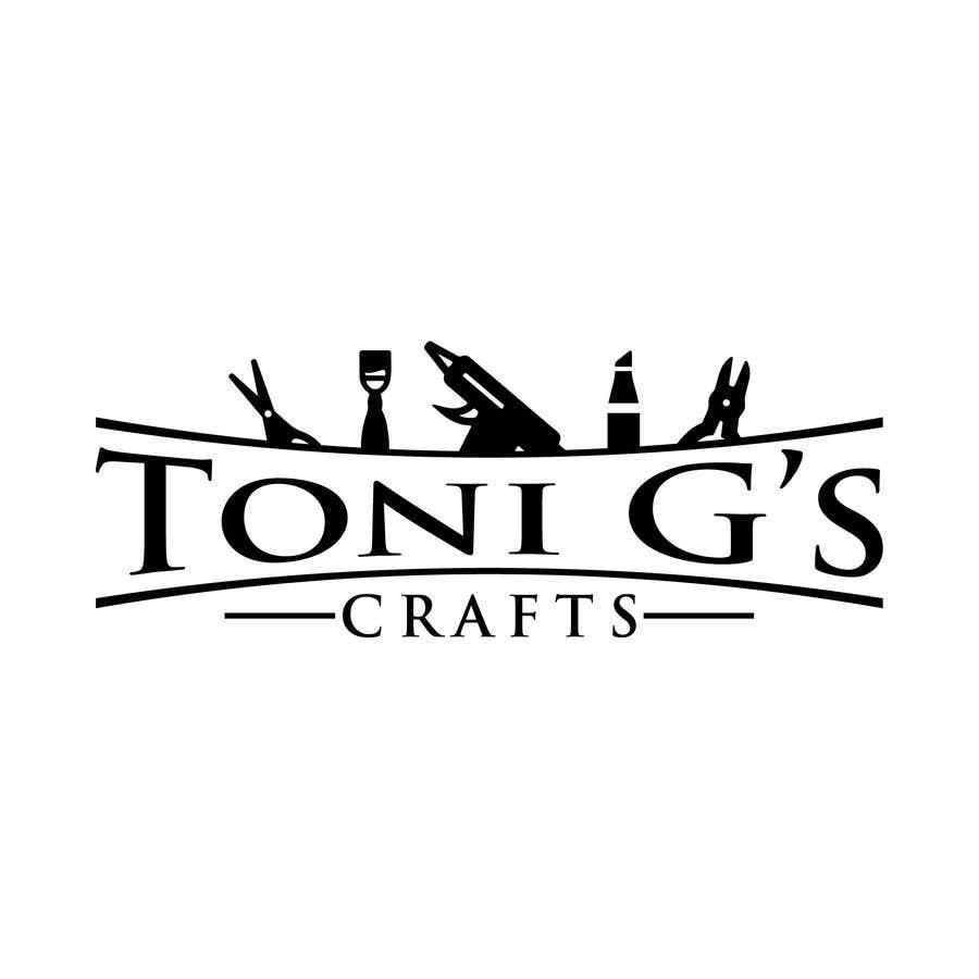 Proposition n°                                        95                                      du concours                                         Toni G's Crafts