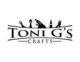 #95 untuk Toni G's Crafts oleh BrilliantDesign8