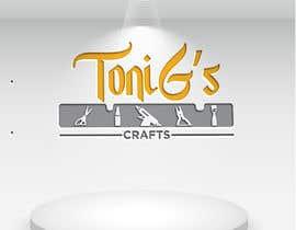 nº 89 pour Toni G's Crafts par arifurr00