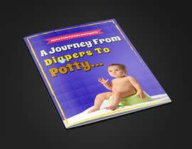 #16 for Ebook from Diapers to Potty by sdgraphic18