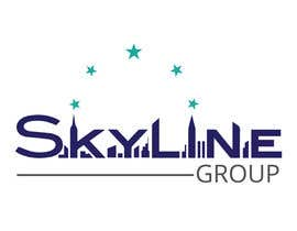 #86 for Skyline group for design & printing by gourango55