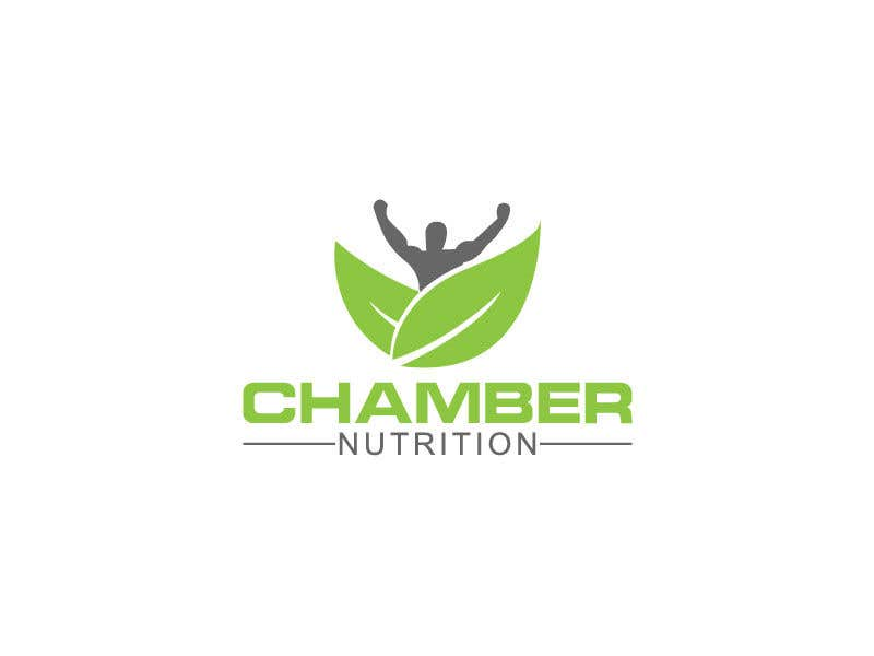 Contest Entry #                                        174                                      for                                         Logo for Nutrition Suppliment Company