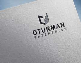 #1985 for DTurman Enterprise logo by JULYAKTHER