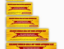 #43 for Need Bundle Deals Banners for Website af miloroy13