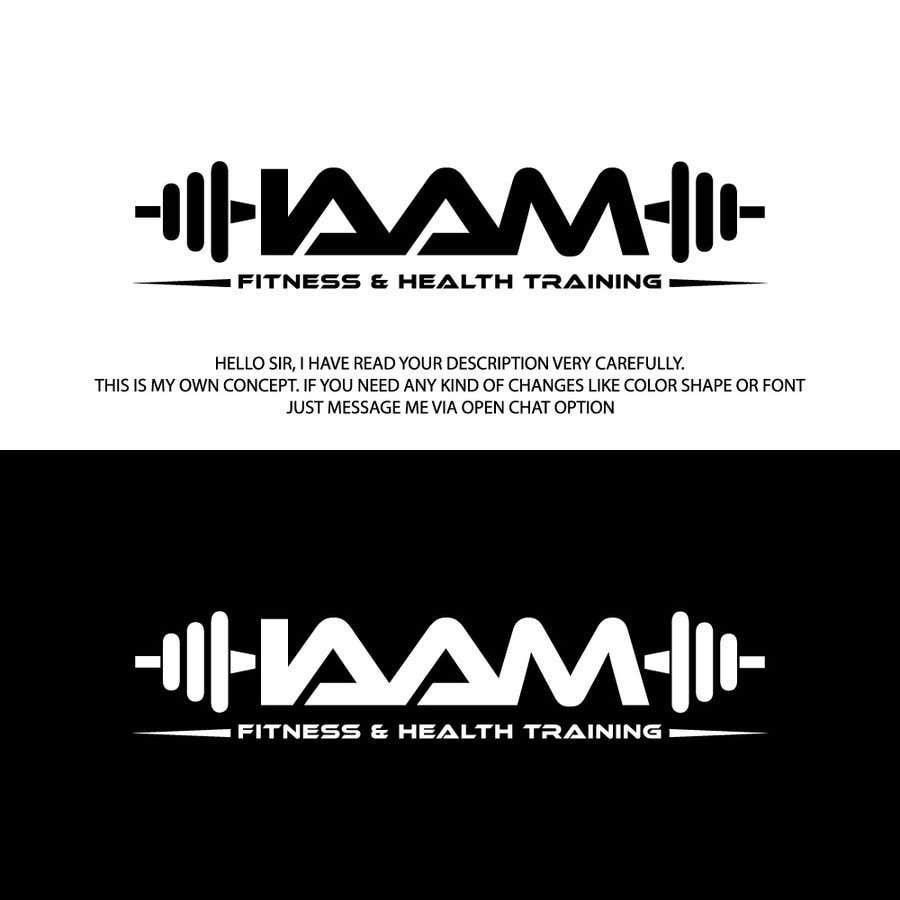 Penyertaan Peraduan #                                        139                                      untuk                                         Design a Fitness Training LOGO [FAST TURNAROUND] [BEST ENTRY WINS] [QUICK RATING]