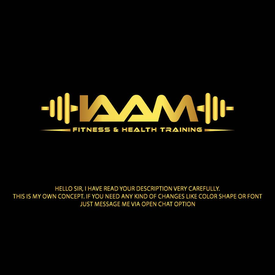 Penyertaan Peraduan #                                        141                                      untuk                                         Design a Fitness Training LOGO [FAST TURNAROUND] [BEST ENTRY WINS] [QUICK RATING]
