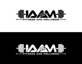 #113 untuk Design a Fitness Training LOGO [FAST TURNAROUND] [BEST ENTRY WINS] [QUICK RATING] oleh MdAshiqurLimon