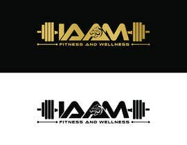 #114 untuk Design a Fitness Training LOGO [FAST TURNAROUND] [BEST ENTRY WINS] [QUICK RATING] oleh MdAshiqurLimon